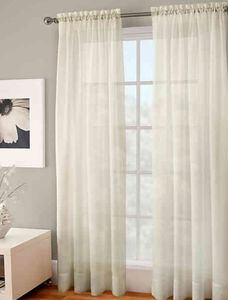 🆕️💐 Sonoma sheer curtains